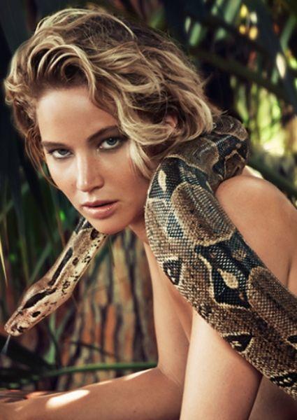 DRAGON: Those Jennifer Lawrence Pictures Arent Scandalous