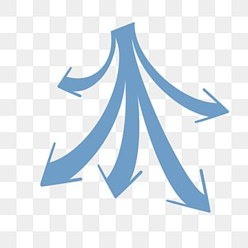 Blue Arrow Airflow Airflow Arrow Logo Blue Sign Png Transparent Clipart Image And Psd File For Free Download In 2021 Arrow Logo Architecture Concept Diagram Background Banner