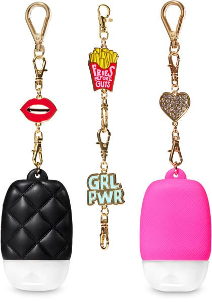 Pocketbac Hand Sanitizer Holders Bath Body Works Bath And