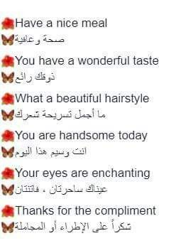 Learning Arabic Msa Fabiennem English Language Teaching English Phrases Learn Arabic Language