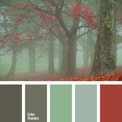 Paleta de colores Ideas | Página 198 de 282 | ColorPalettes.net