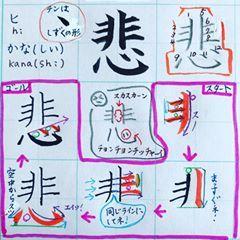 ボード 文字 練習 のピン