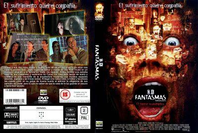 Todo El Terror Del Mundo Fantasmas Tony Shalhoub Embeth Davidtz Warner Bros Shop