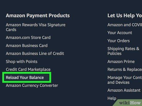 How To Apply A Gift Card Code To Amazon Amazon Rewards How To Apply Cards