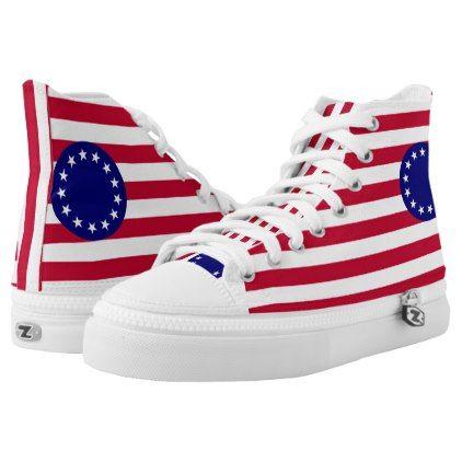 Betsy Ross Stars \u0026 Stripes ~ All