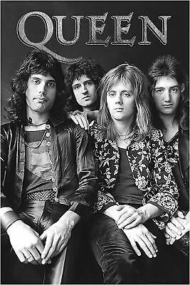 """Queen Seated Poster - 24""""x36"""" #fashion #home #garden #homedcor #postersprints (ebay link)"""