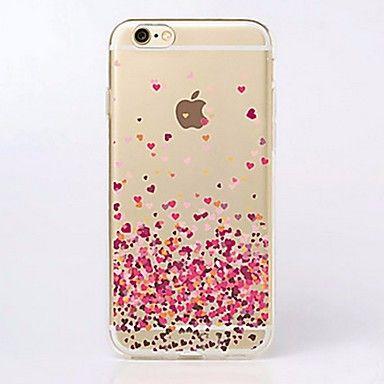 Funda Para Apple iPhone X / iPhone 8 Plus / iPhone 8 Transparente