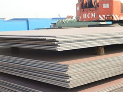 SS400 Hot rolled steel plate/coil Equivalent Material | http