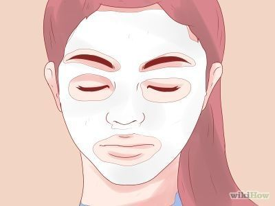 How To Make A Green Tea Face Mask Via Wikihow Com Oilyskinmask Green Tea Face Mask Green Tea Face Green Tea Mask