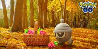 The Autumn 2020 Event Begins Today In Pokemon Go Pokemon Go Pokemon Event