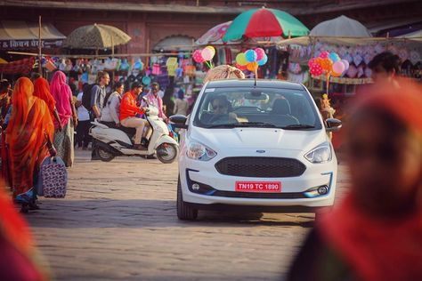 New Ford Figo 2019 Photos Exclusive Images Ford Photo Image