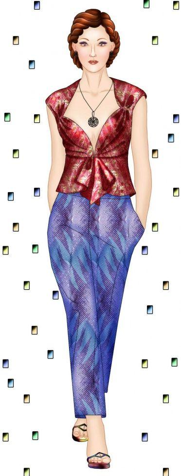 Modern Sewing Patterns Cheap Elaboration - Easy Scarf Knitting ...