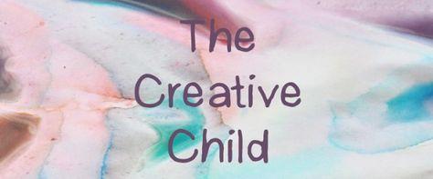 5 Steps to Raising a Creative Child
