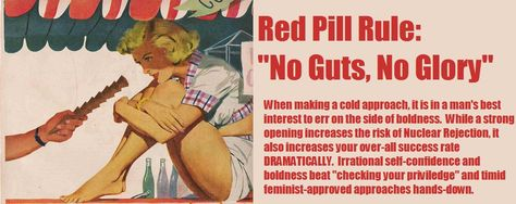Red Pill Rule