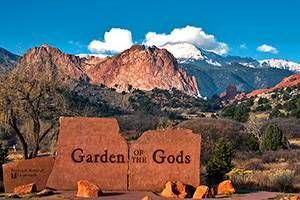 Where To Stay In Colorado Springs Best Areas Hotels Colorado