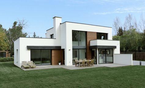 170 best Maison archi images on Pinterest House porch, Mobile home