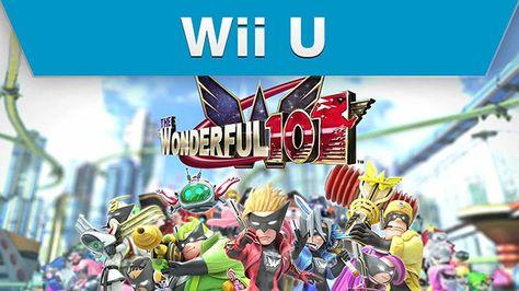 The Wonderful 101 Wii U Iso Loadline Http Www Ziperto Com