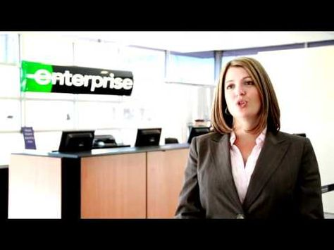 Featured Employer: Enterprise Rent-A-Car! Put the GO in go-getter! Spend your summer learning and honing your skills with Enterprise.