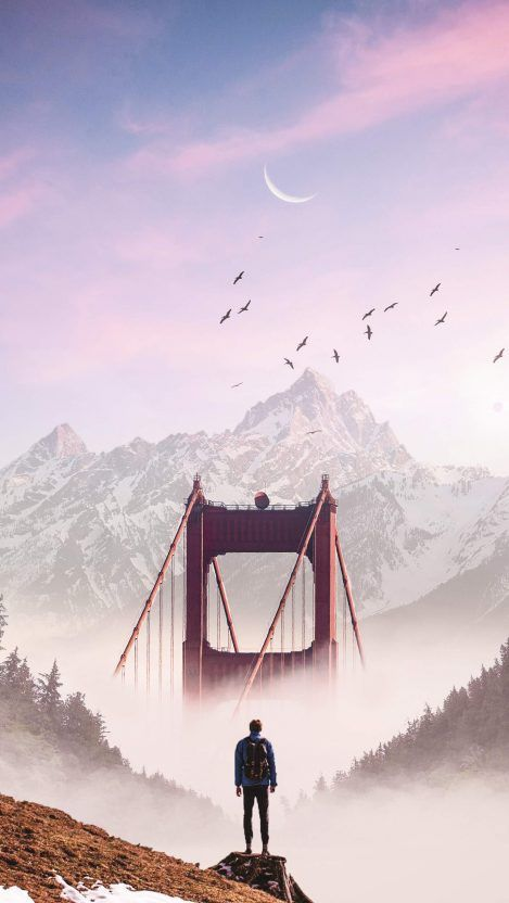 Pubg King Iphone Wallpaper Iphone Wallpapers Scenery Wallpaper Iphone Wallpaper Golden Gate Bridge