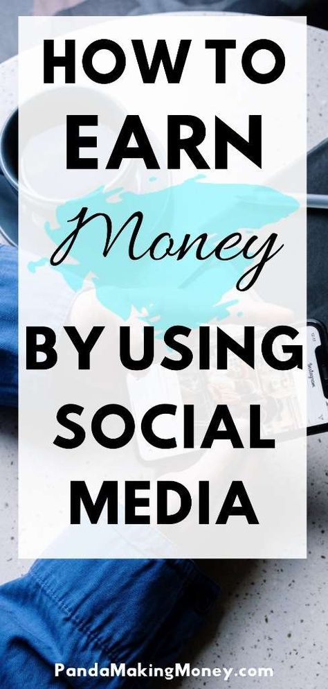 How To Earn Money By Using Social Media [Webtalk]
