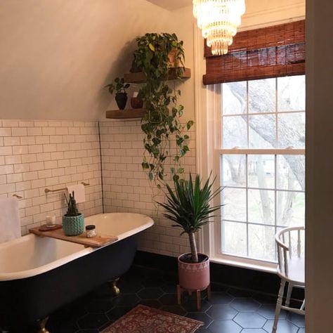 憧れの 猫足バスタブ 映画やドラマのような素敵な海外バスルームをご紹介します 猫足バスタブ バスルーム バスタブ