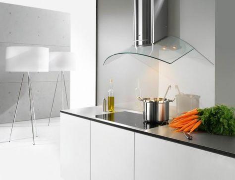 Küchenrückwand aus Glas bedruckt mit Designmotiv  - motive für küchenrückwand