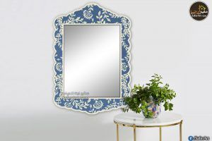 مرايات حائط للديكور المودرن فى مصر Mirror Wall Mirror Shop Decor