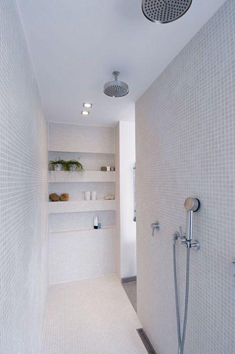 Mosaico Bagno 100 Idee Per Rivestire Con Stile Bagni Moderni E