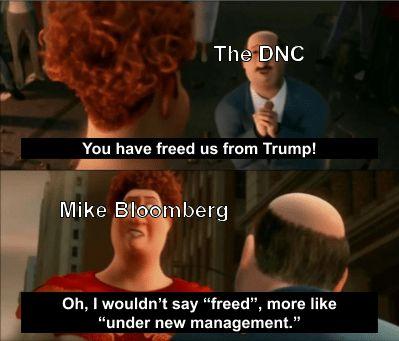 Michael Bloomberg Memes That Roast The Cringey Billionaire Language Jokes Memes Billionaire