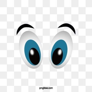 Creative Cartoon Eyes Eyes Clipart Eyebrow Cartoon Png Transparent Clipart Image And Psd File For Free Download Cartoon Eyes Eyes Clipart Cartoons Png