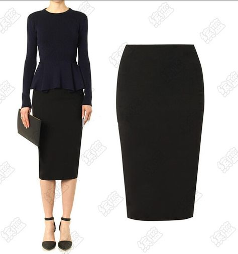 Compare Prices On Women Office Skirt