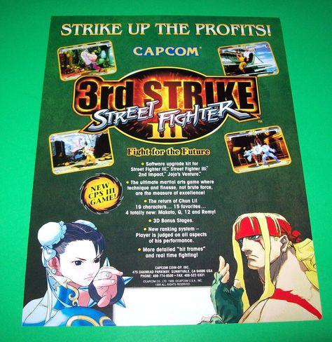 Dance Dance Revolution Arcade FLYER Konami 1998 Original NOS Video Game Artwork