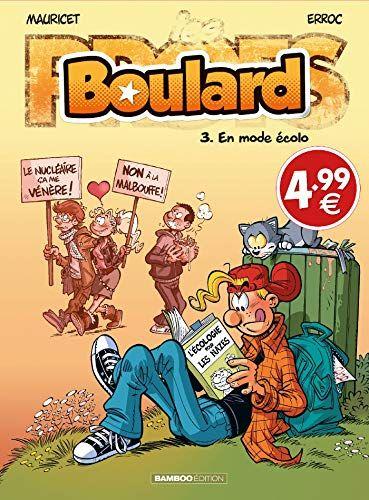 Free Download Les Profs Prsentent Boulard Tome 03 En Mode Colo Top