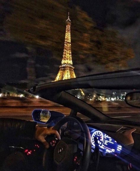 Night Aesthetic, City Aesthetic, Travel Aesthetic, Places To Travel, Places To Go, City Vibe, To Infinity And Beyond, Tour Eiffel, Dream Life