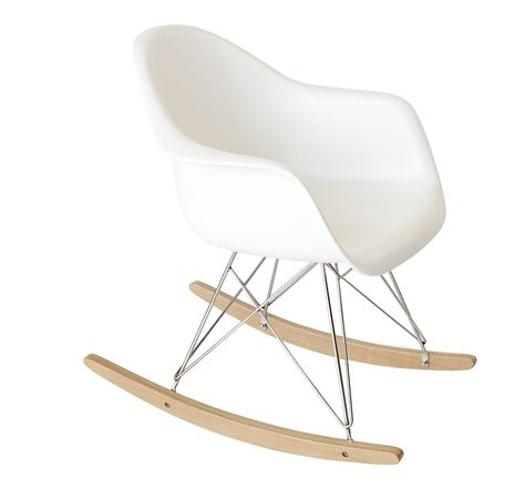 Miraculous Interior Icons Ceames Rar Rocking Chair Replica Gmtry Best Dining Table And Chair Ideas Images Gmtryco
