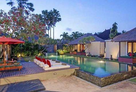 Daftar Villa Di Bali Dengan Private Pool Budget Minim Di Bawah 1