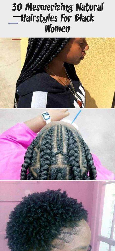 30 Mesmerizing Natural Hairstyles For Black Women - Hairstyle natural hairstyles for black women, natural hairstyles for short hair, natural hairstyles protective, natural hairstyles straightened, natural hairstyles easy, natural hairstyles for teens, natural hairstyles medium, natural hairstyles updos, natural hairstyles for kids, curly natural hairstyles, braided natural hairstyles, cute natural hairstyles, natural hairstyles for little girls, #naturalhairstyles #africanamericanhairstyles #afr