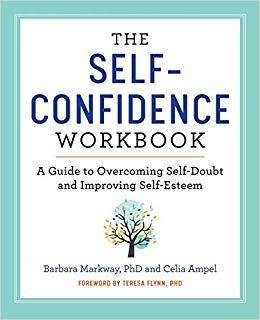 Win 1 Copy Of The Self Confidence Workbook Self Compassion