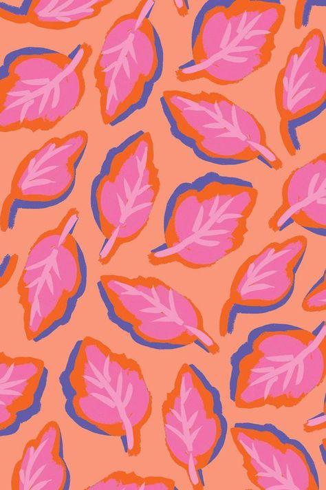 Katja Ollendorff Patterns