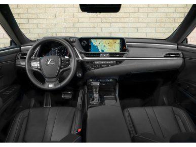 2020 Lexus Es 2020 Lexus Es 28 Lexus Es Lexus Lexus Sedan