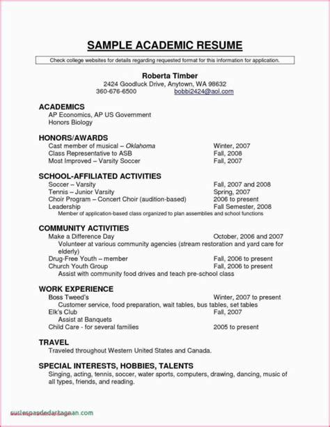 Resume Objective Sample Resume Resume Layout Examples Activities To Put On 796 Resume Layou