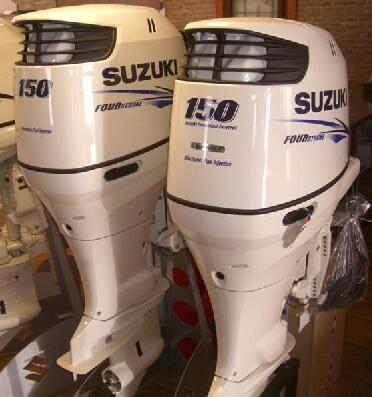 Suzuki 150hp Outboard Engines Sale 4 Stroke Boat Motor Df150txzw Outboard Motors Boat Engine Outboard