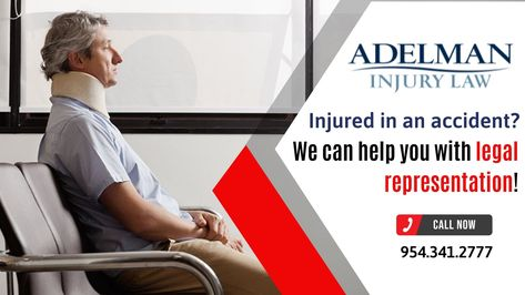 Legal Help to Injury Victims