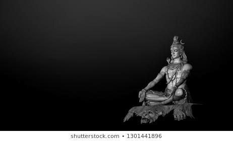Pc Wallpaper 4k Lord Shiva Trick