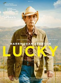Lucky Day Bande Annonce Vf : lucky, bande, annonce, Lucky, Complet, Streaming, Entier, Français, Film,, Stanton,, French, Movie, Posters