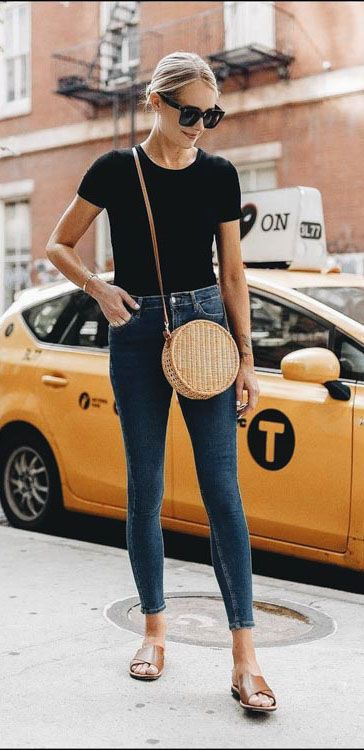 30+ Brilliant Summer Outfits to Wear Now