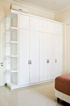 Domenico Wardrobe | Bedroom wardrobe, Wardrobe design and Closet doors