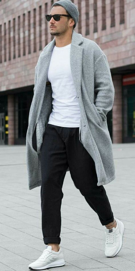 men's fall outfit ideas fall outfits Men's Fashion - 10 Sharp Fall Outfit Ideas For Men