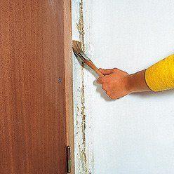 Reparer Les Degats De L Humidite Dans La Maison En 2020 Trucs Et Astuces Maison Bricolage Utile Maison Et Astuce Rangement