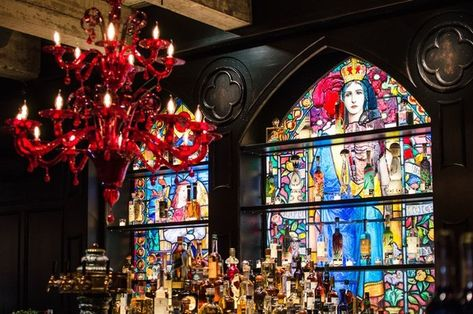 Lolita Cocina & Tequila Bar in Boston - The Most Instagrammable Restaurants in the U.S. - Photos